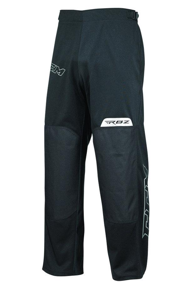 Černé kalhoty na in-line hokej (senior) RBZ 110, CCM