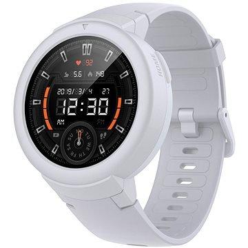 Bílé chytré dámské hodinky Amazfit Verge Lite, Xiaomi