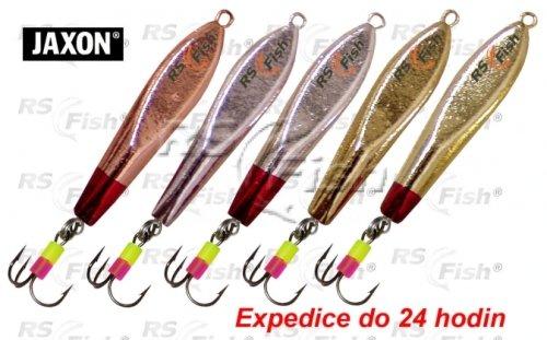 Pilker - Jaxon® Pilker Jaxon MIX - JDC 34 mm - JDC05