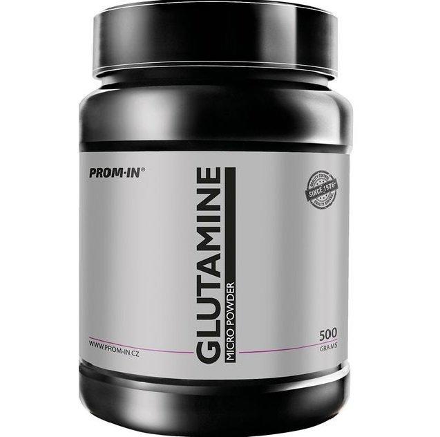 L-Glutamin Prom-IN - 500 g