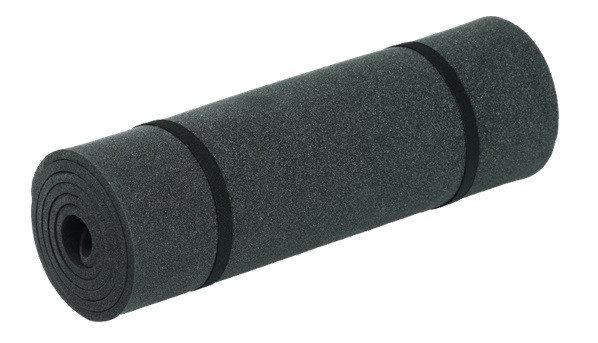 Černá karimatka Yate - tloušťka 1,4 cm