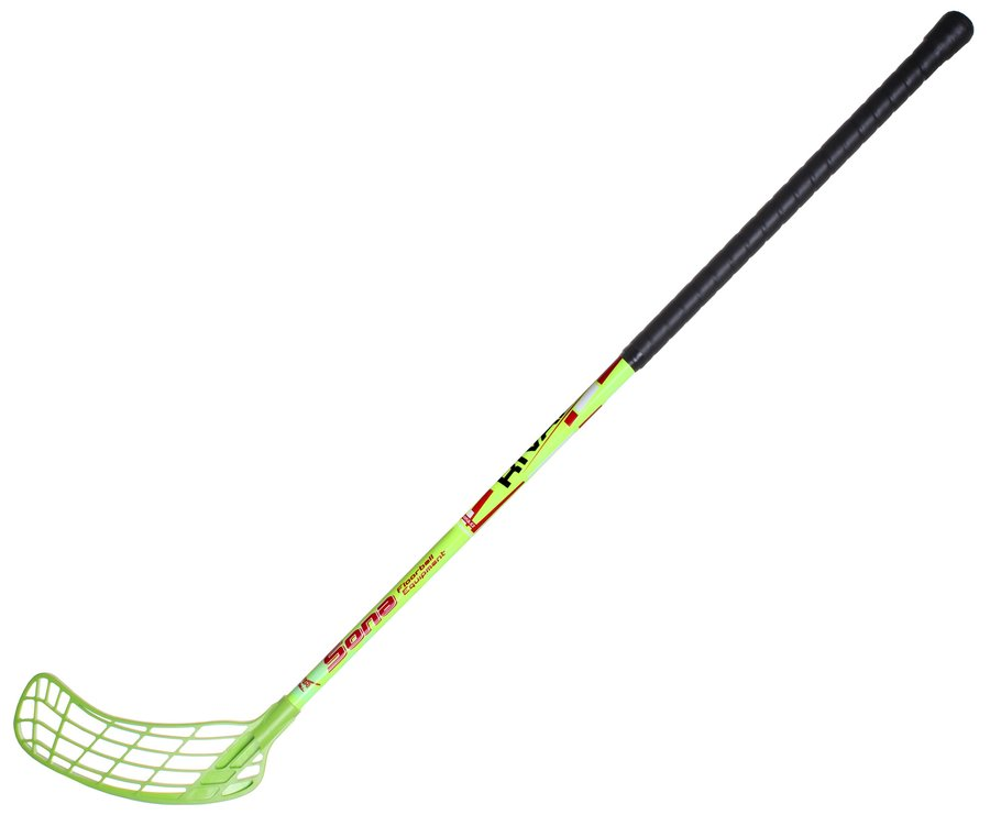 Florbalová hokejka Rival 28, Sona