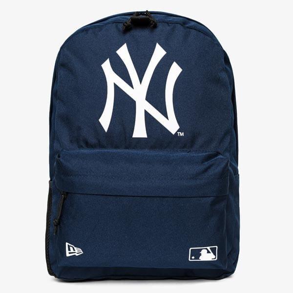 Batoh - Batoh New Era MLB Stadium Backpack NY Yankees Navy - UNI
