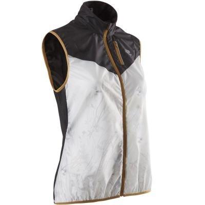 Bílá dámská běžecká vesta Kalenji - velikost 42