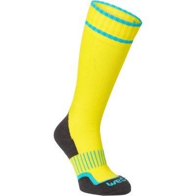 Dětské chlapecké nebo dívčí lyžařské ponožky Wed'ze