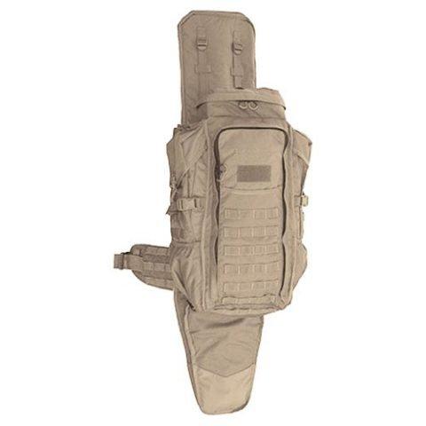 Batoh - Batoh sniper PHANTOM pack DRY EARTH + Dárek ZDARMA