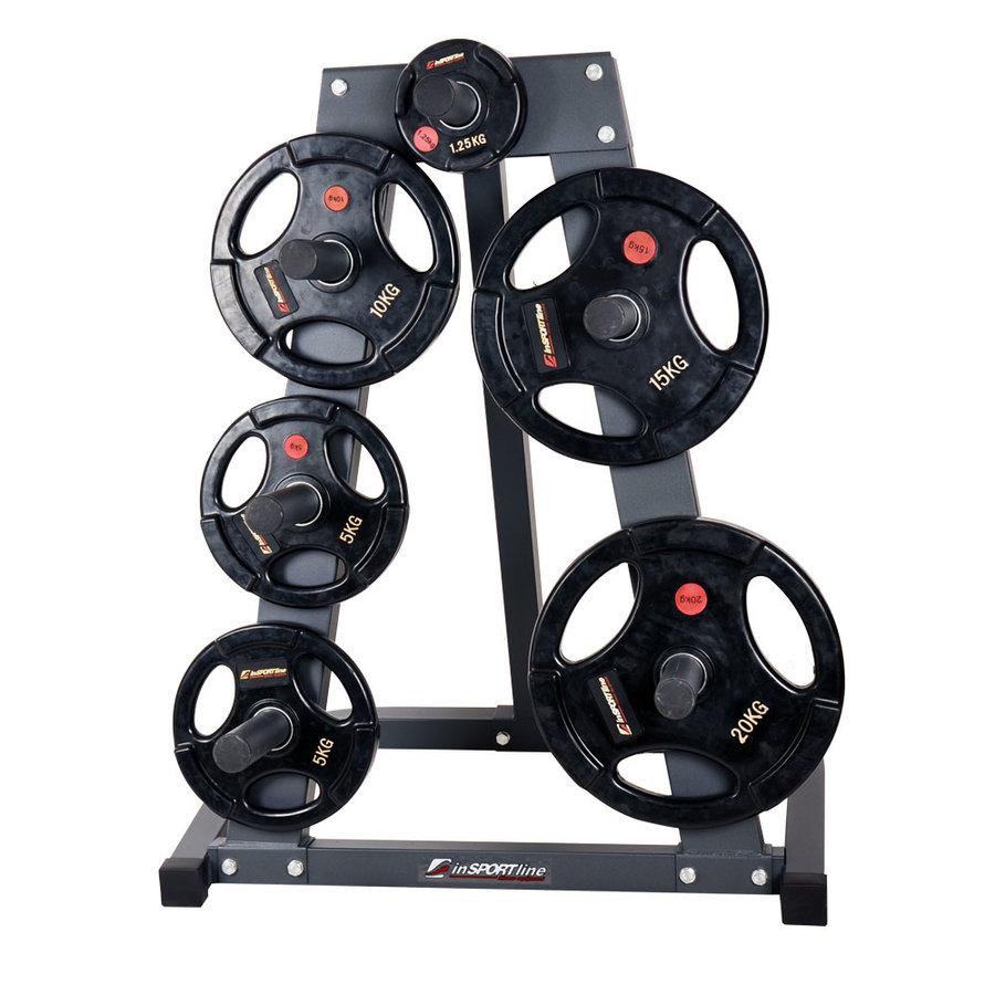 Stojan na závaží PR5010, inSPORTline - nosnost 300 kg