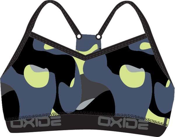 Podprsenka - OXIDE- sportovní podprsenka X-cool A/B