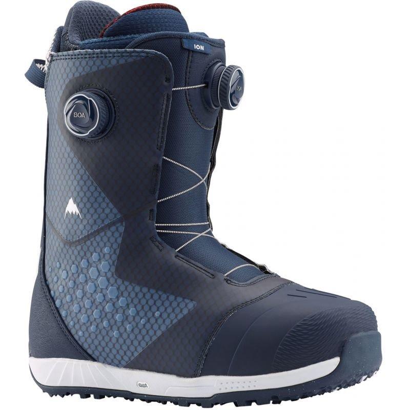 Modré pánské boty na snowboard Burton - velikost 44,5 EU
