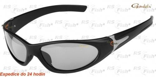 Polarizační brýle - Gamakatsu® Streamer Light - Gray Mirror