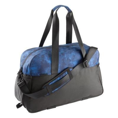 Modrá sportovní taška Domyos - objem 30 l