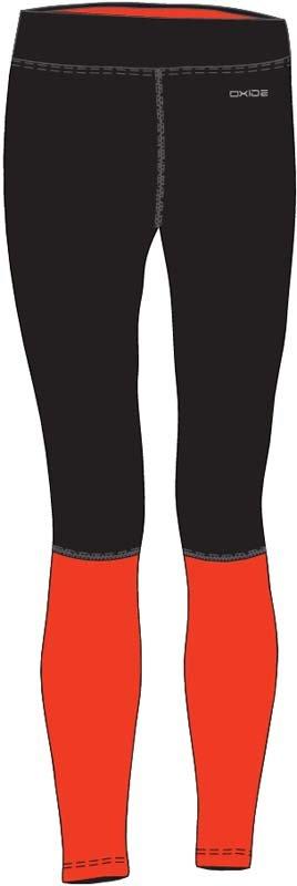 Kalhoty - OXIDE - pánské kompres. kalhoty (tights)