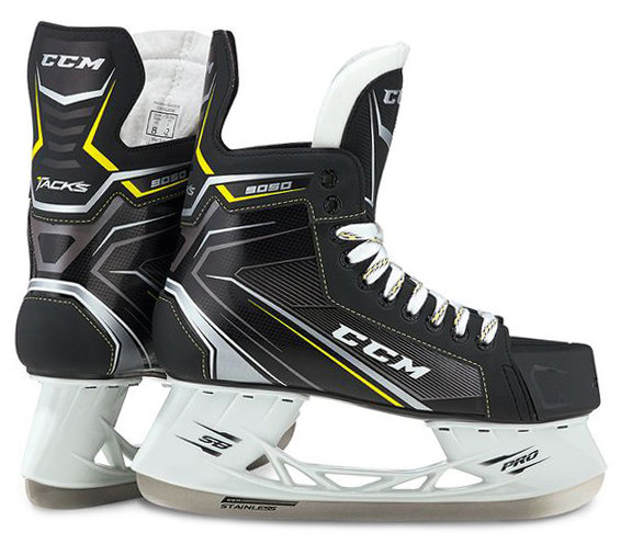 Chlapecké hokejové brusle Tacks 9050, CCM