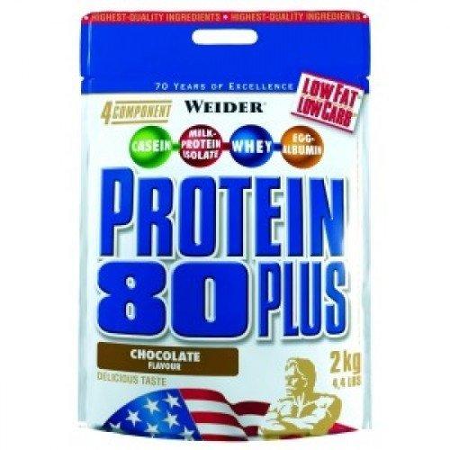 Kaseinový syrovátkový protein Weider