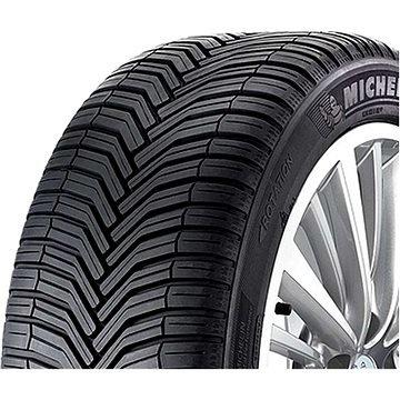 Celoroční pneumatika Michelin - velikost 215/55 R17