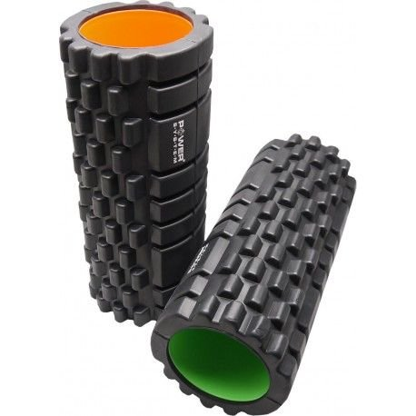 Masážní válec - Válec na cvičení Fitness Roller PS-4050 - Power System