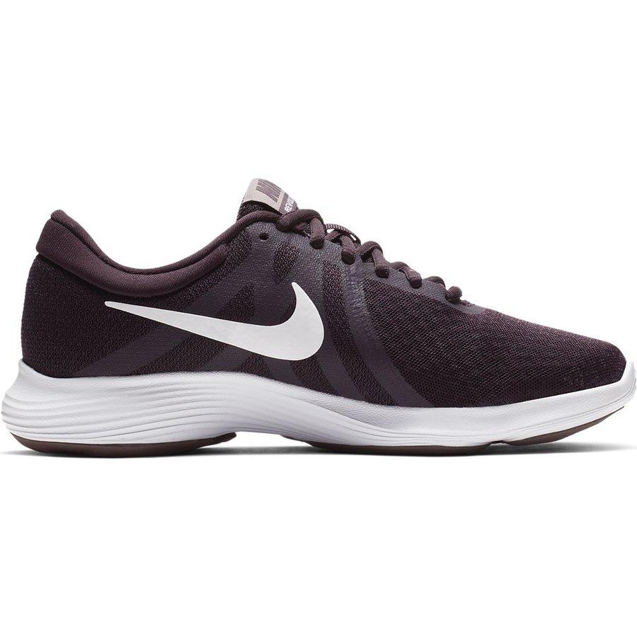 Hnědé dámské tenisky Nike - velikost 37,5 EU