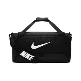 Černá sportovní taška Nike - objem 60 l