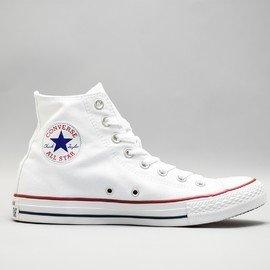 Bílé tenisky Chuck Taylor All Star, Converse