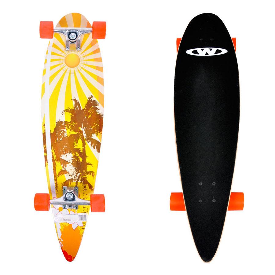 """Longboard - Longboard WORKER SurfBay 36"""""""