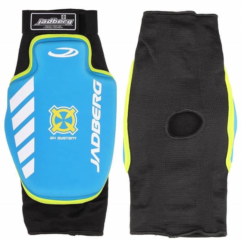 Florbalové chrániče kolen - Frame 2 florbalové chrániče kolen velikost oblečení: senior