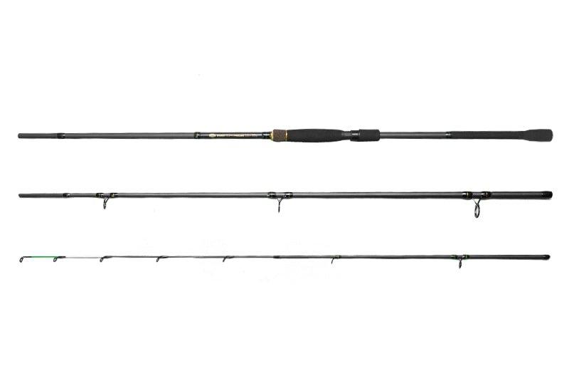 Feederový prut - Delphin Prut River Trophy Feeder 3m 160g