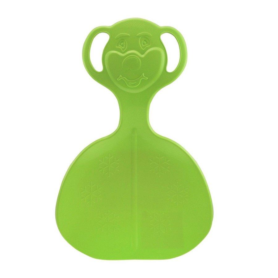 Zelený dětský kluzák Master