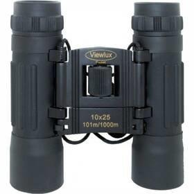 Černý dalekohled Viewlux