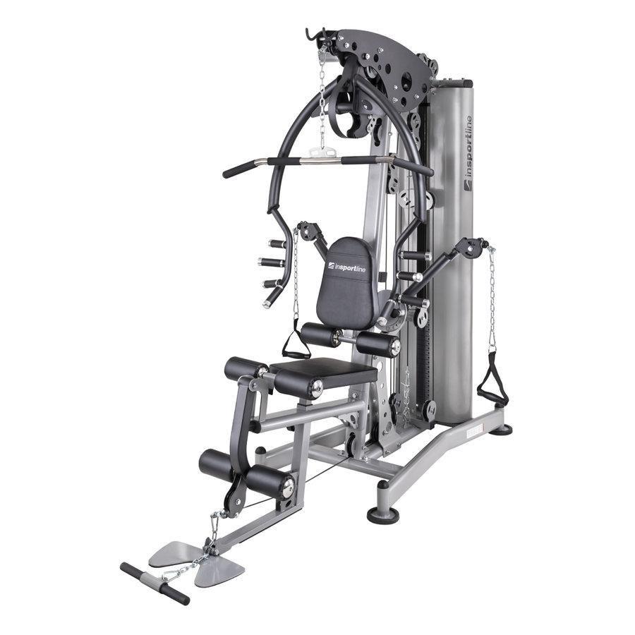 Posilovací věž C400, inSPORTline - nosnost 150 kg