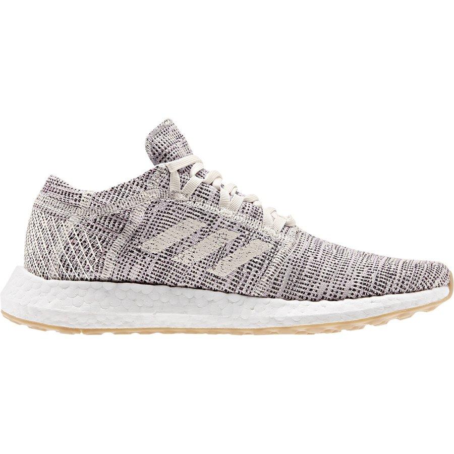 Béžové dámské běžecké boty Adidas - velikost 38 EU