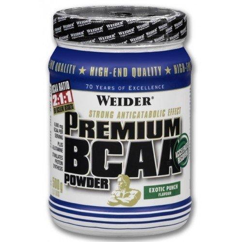 BCAA Weider - 500 g