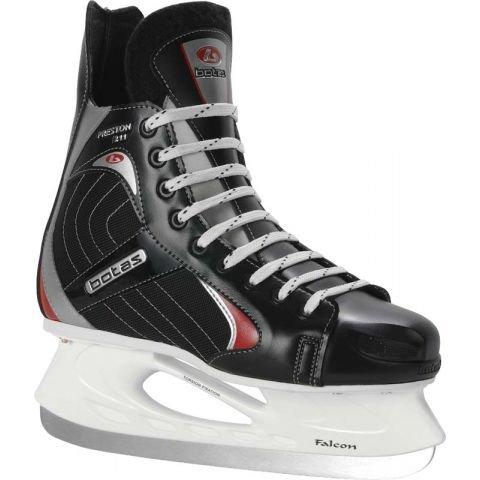 Chlapecké hokejové brusle Preston 211, Botas - velikost 34 EU
