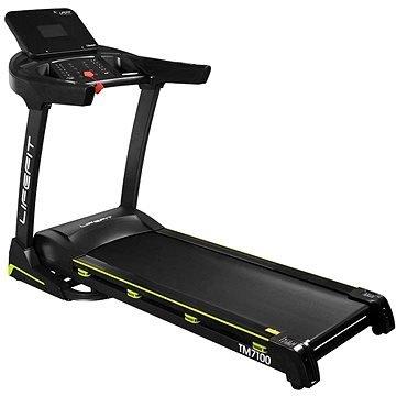Běžecký pás TM7100, Lifefit - nosnost 150 kg