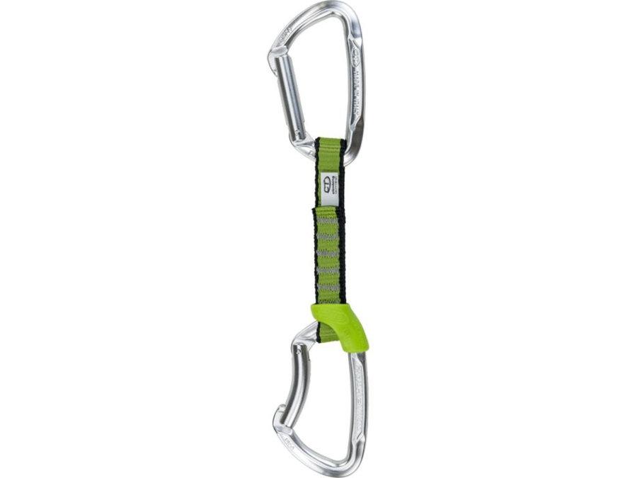 Expreska - Expreska Climbing Technology Lime NY 12cm Silver Barva: Stříbrná