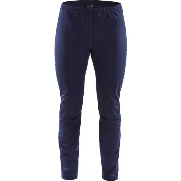 Modré pánské kalhoty na běžky Craft