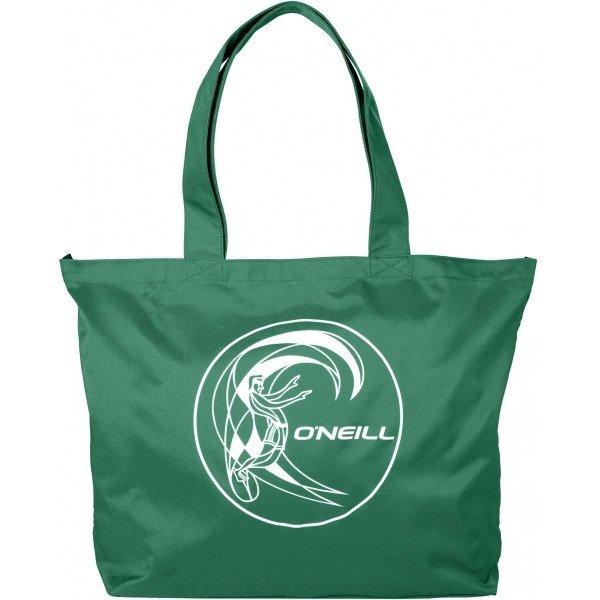 Zelená dámská kabelka O'Neill
