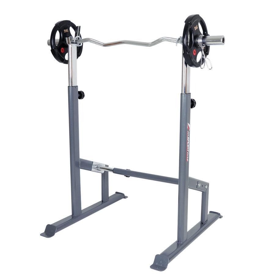 Stojan na činky inSPORTline - nosnost 150 kg