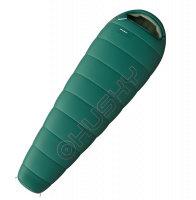 Spací pytel - Spacák řady Mikro Musset Short -3°C zelená
