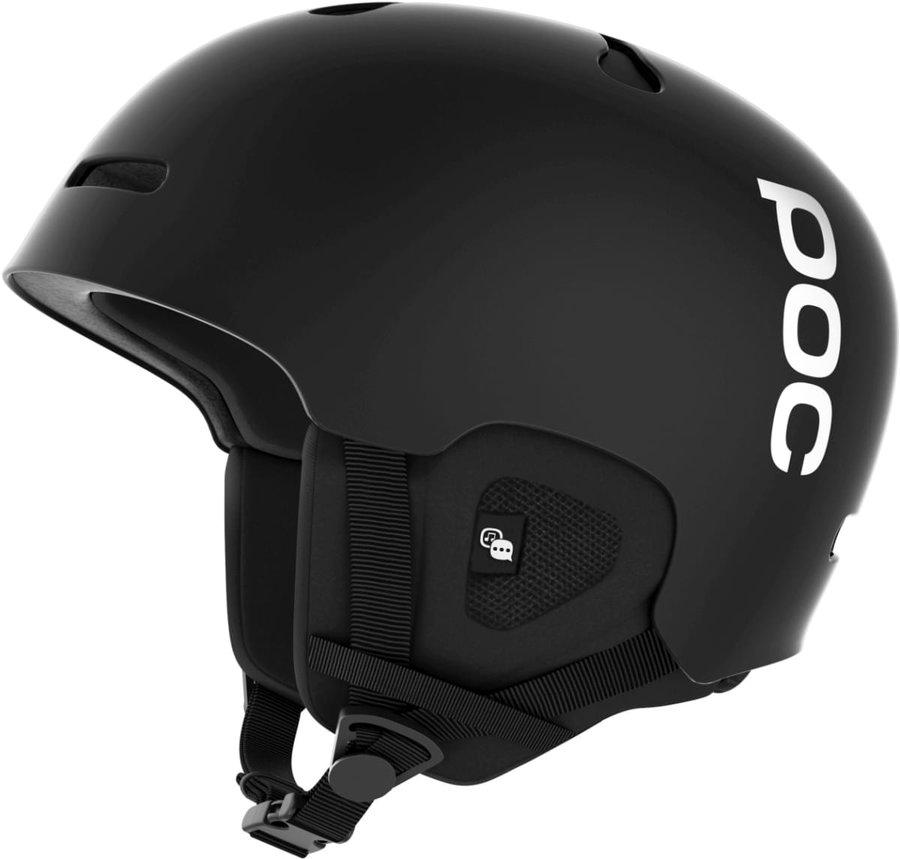 Černá dámská helma na snowboard POC - velikost 59-62 cm