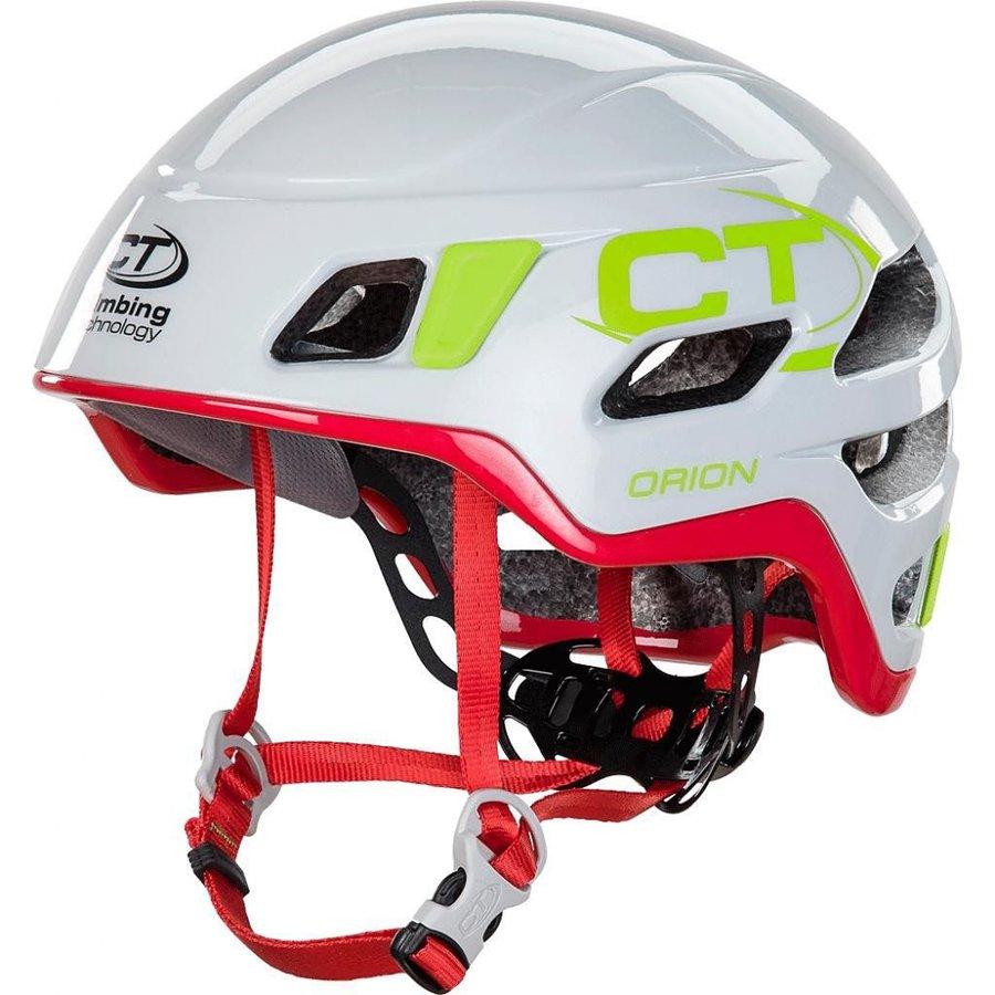 Červená pánská horolezecká helma Orion, Climbing Technology