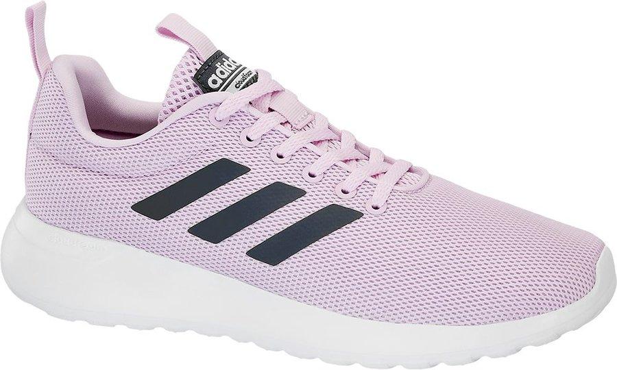Růžové dámské tenisky Adidas - velikost 40 EU