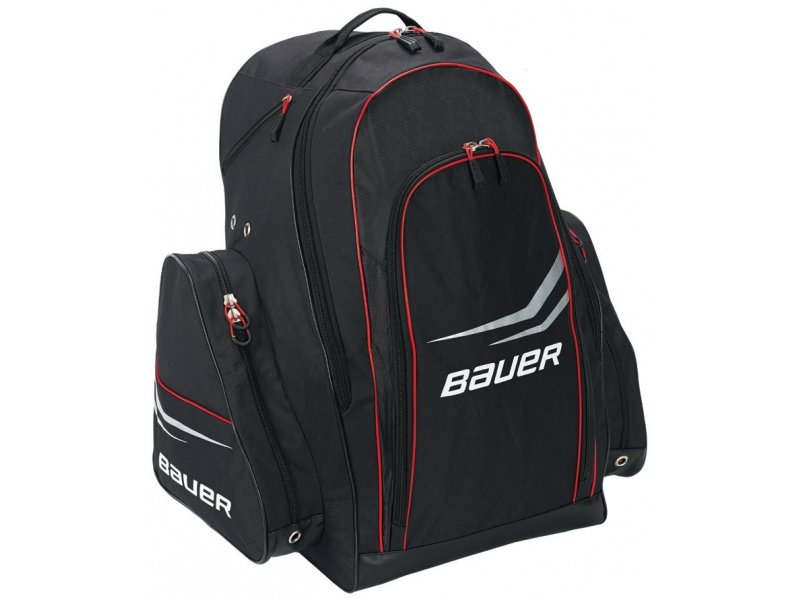 Hokejová taška - Taška na záda Bauer S14 Carry bag Velikost: Junior
