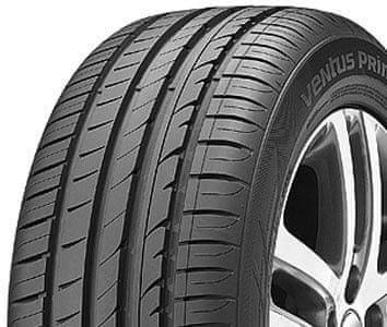 Letní pneumatika Hankook - velikost 225/55 R17