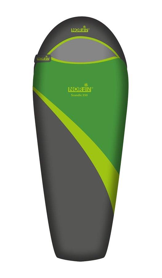 Spací pytel - Norfin Spacák Sleeping bag Scandic 350 L