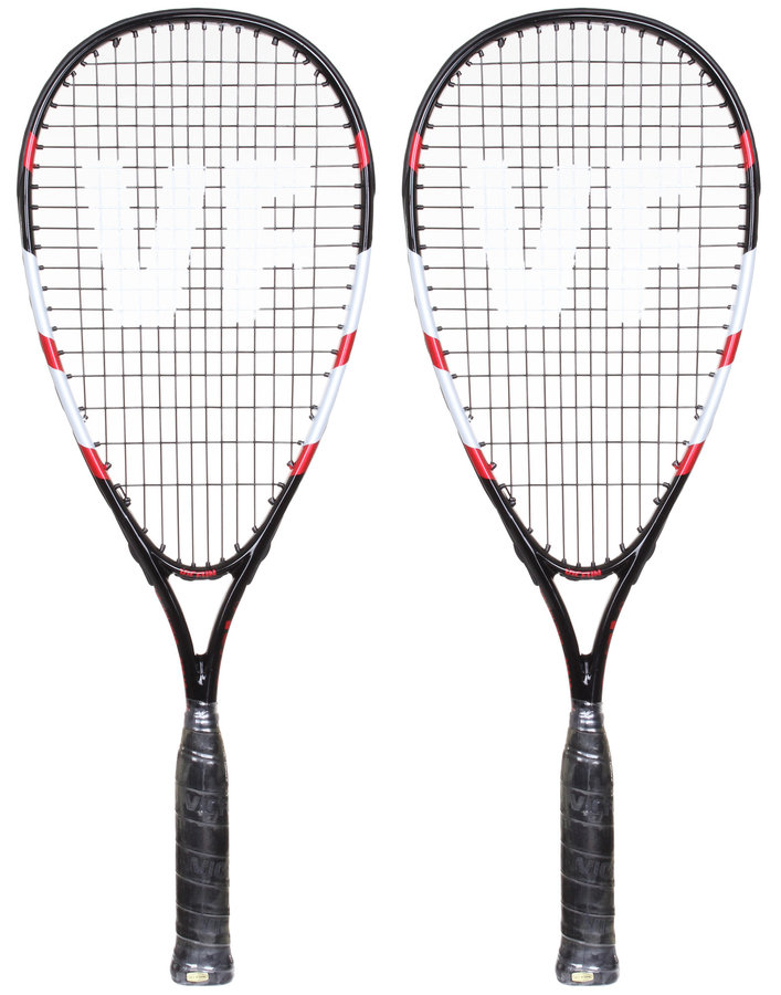 Sada na badminton - VicFun Speed Badminton 2500 Set