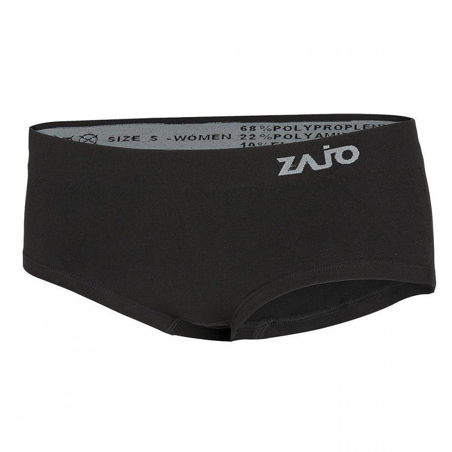 Černé dámské kalhotky Zajo