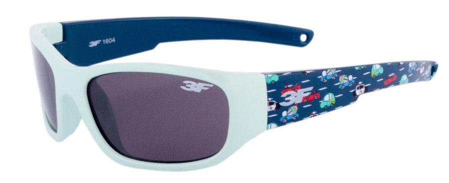 Polarizační brýle - Dětské brýle 3F Rubber 1604