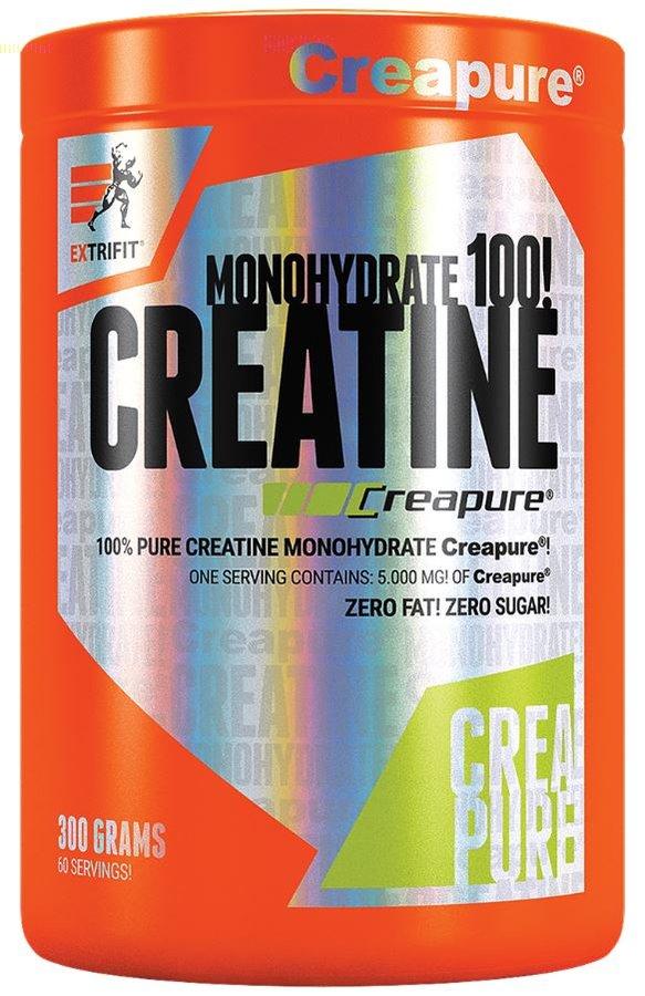Kreatin - Extrifit Creatine Creapure 300 g