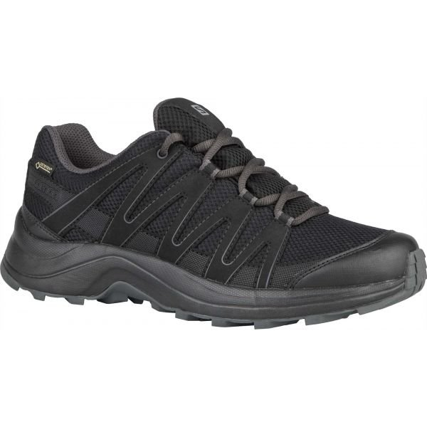 Černé dámské běžecké boty Salomon - velikost 36 2/3 EU
