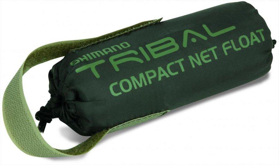 Rybářský plovák - Shimano plovák na podběrák Tribal Compact Net Float
